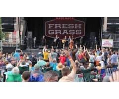 Freshgrass Awards 2019 - FreshGrass