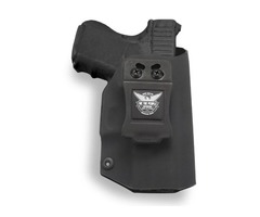 Buy IWB KYDEX Concealed Carry Holster for Glock 26 27 33 Guns