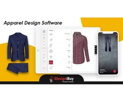 Shirt Customization Software in Chicago | Fashion Design Software