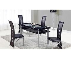 Luxury Dining Room Set Online | Get.Furniture