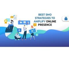 Top SMO & Social Media Marketing Services In USA