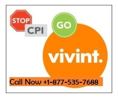Vivint Smart Home Security Company