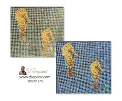 Pool Tile and Grout Restoration Services