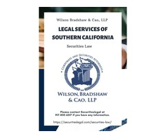 Legal Services of Southern in California