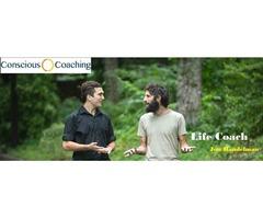 Life Coach Asheville