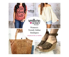 Trendy Online Boutiques Gives Away Your Dream Clothing & Fashion Accessories