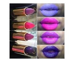 coloured raine lipstick