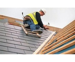 Trusted Roofing Contractors In Grove City- Shell Restoration