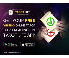 Confused? Get Free Online Yes/No Tarot on Tarot Life