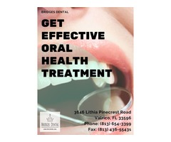 Meet Tampa's Top Dentist to Get Effective Oral Health Treatment