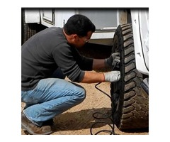 The Reasons Why We Use Tire Inflator | Special Ops Tools
