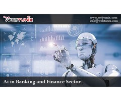 Artificial Intelligence in Banking Sector | AI in Stock Trading