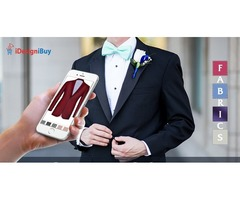 Men Tuxedo Customization Software | iDesigniBuy