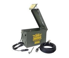 Quality Of 12v Air Compressor | Special Ops Tools