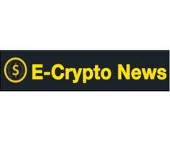 Crypto News Update | Crypto Currency Based News Portal – E-Crypto News