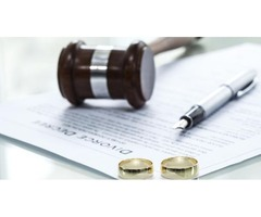 File Your Divorce Hassle-Freely with the Best Paralegals