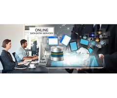 Outsource Online Data Entry Service