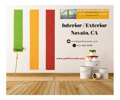 Interior / Exterior Novato, CA