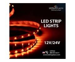 Buy Free Shipping And Low-Cost High-Quality LED Strip Lights
