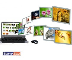 Inexpensive Advertising Solutions with BannerBuzz coupon