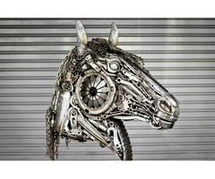 Find an Affordable Sheet Metal Sculptures
