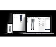 Pant Customization Software in USA | iDesigniBuy
