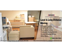 Long-Distance Moving Solutions