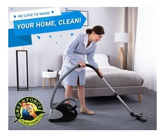Greenforce: Your All-time Solution for House Cleaning