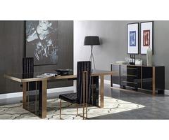 Nova Domus Cartier Modern Dining Room Set | Get.Furniture