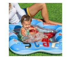 Paddling Pools | Splash & Relax