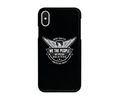 USA's most sought after We The People Custom Phone Cases
