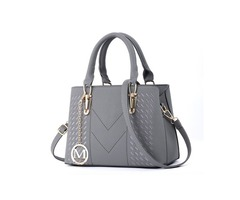 Handbags for Women Large Designer Ladies Shoulder Bag Bucket Purse Luxury Brand PU Leather Big Capac