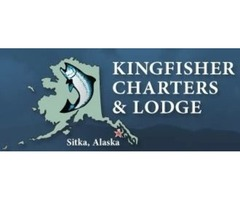 Kingfisher Fishing Lodge Alaska