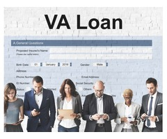 Find the Houston VA Mortgage Loan
