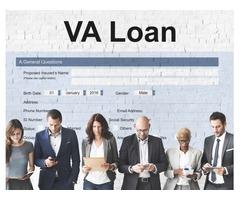 Find the Houston VA Mortgage Loan