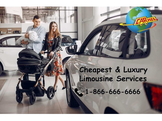Best Airport Limousine Service in NYC – Carmellimo.com   free-classifieds-usa.com