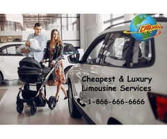 Best Airport Limousine Service in NYC – Carmellimo.com