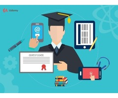 Online Courses at Cheap Prices with Udemy Coupon