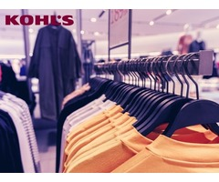 Kohl's Coupons: To Shop at Low Price