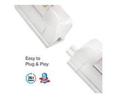 Use Small and Power good Quality T8 8ft 60w LED Integrated Tube Light