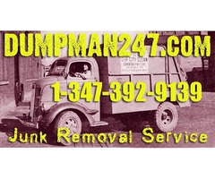 Your fingertip Junk Removal Service!