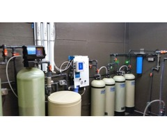 Water softening Waxhaw