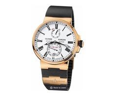 Black Friday! Save 65% Ulysse Nardin Marine Chronometer - Limited Edition!!