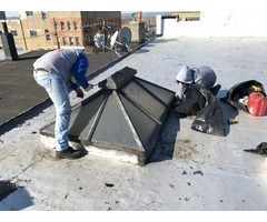Get Beautiful Skylight Roof in Your House | Contact Three Brothers Contractors