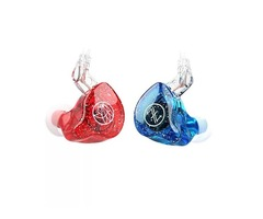 The Fragrant Zither TFZ Earbuds,T1 GALAXY Fashion Dynamic HiFi Audiophile In-Ear Headphones