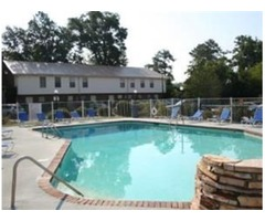 Luxury Apartments for Rent in Hattiesburg MS