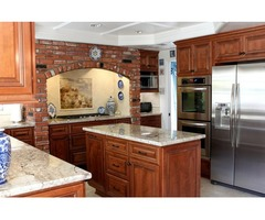 Kitchen Remodeling Companies Brea