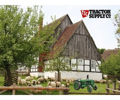 Tractor Supply Coupons: Use and Grab Big Discounts