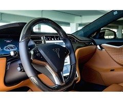 Everything You Need to Know About Tesla Model S | Tesla Model S Interior