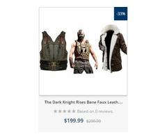 dark knight rises bane coat